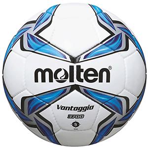 Molten-Vantaggio-Futbol-Bola-de-Partido-Balon-de-Entrenamiento-Soccer