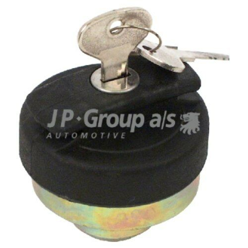 32B JP GROUP Verschluss PAS Kraftstoffbehälter JP GROUP 1115650800 VW PASSAT