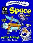 Space by Philip Ardagh (Paperback, 2010)