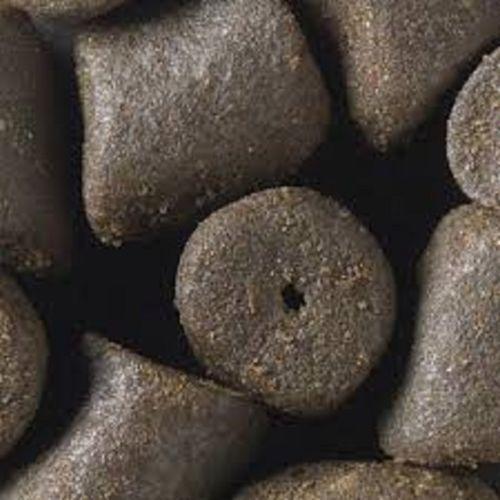 Skrettings Halibut drilled  Pellets 17ML 12 kg