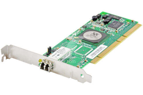 QLogic QLA2340 SANblade 1-Port Fibre Channel Host Bus Adapter