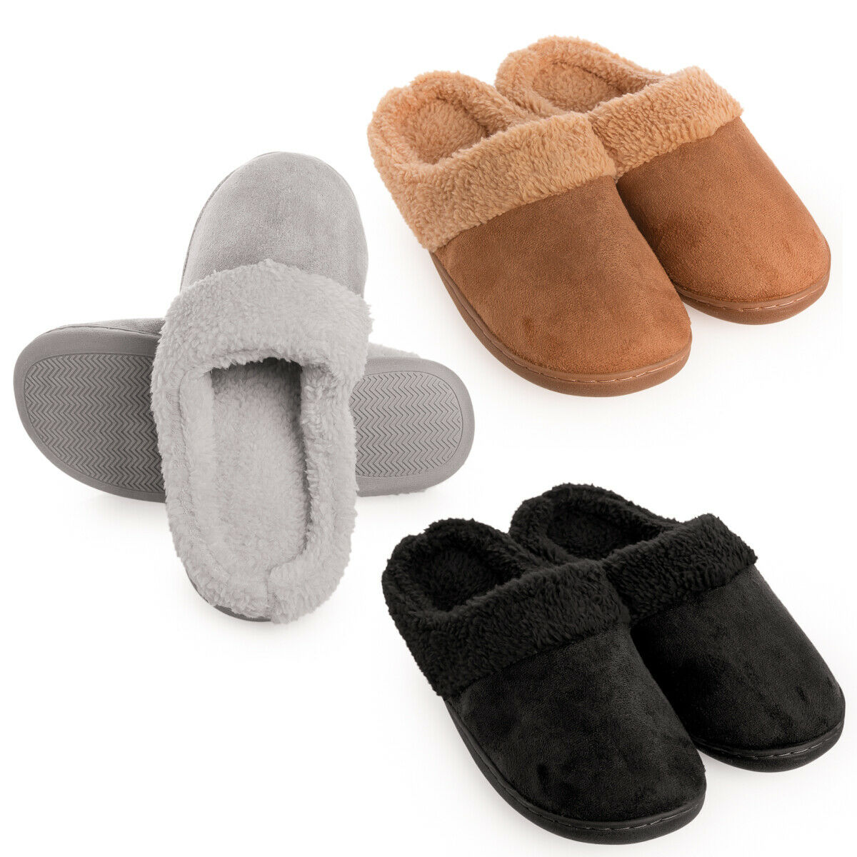 توسيع اعتاد مثلي الجنس Bedroom Slippers With Fur Loudounhorseassociation Org