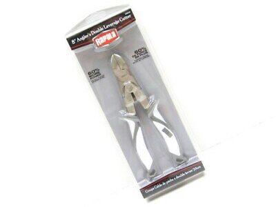 """Rapala SACP11 Carbon Steel 11/"""" Salt Angler/'s Fishing Tool Pliers"""