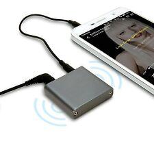 Ulbre Auriculares Audio Portátil Amplificador Amp Mini Auricular Hi-Fi Estéreo USB..