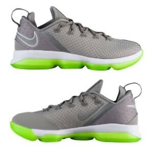 f30bc942f8c Size 10 Nike Lebron James XIV 14 Low Men Basketball Shoes 878636-005 ...