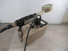 Ludlum Model 2 Gieger Counter Scintillator 44 9 Flat Radiation Detector 3666c