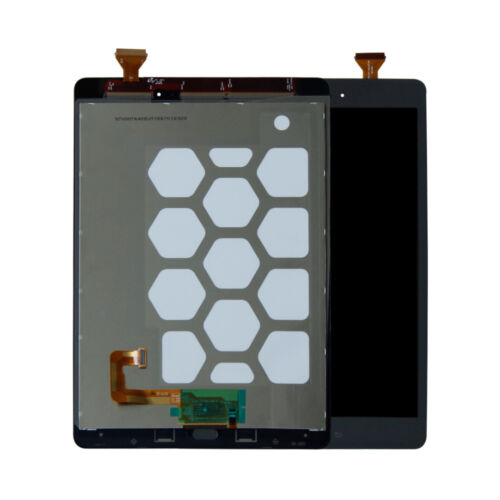 """For Samsung Galaxy Tab A 9.7/"""" SM-T550 LCD Digitizer Touch Screen Assembly QC"""