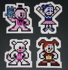 SISTER LOCATION Vinyl Sticker Set 8-BIT 2