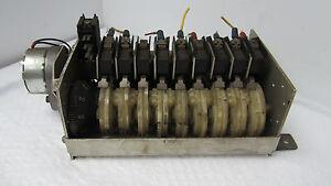 AUTOMATIC TIMING CONTROL 324C09Q3AR1A01X 10A 1/3HP 120-240VAC
