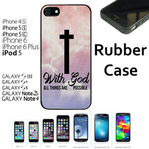 Custom-Case-for-iPhone-6S-7-7-Plus-Galaxy-S6-S7-STYLUS-God-Cross-Religious-Quote