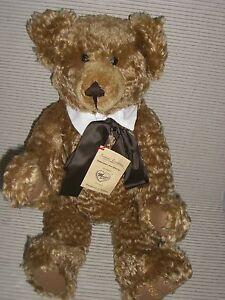 Adelbert Von Martin Martin Bär Sonneberg Made In Germany Modell 227
