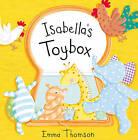 Isabella's Toybox by Emma Thomson (Hardback, 2007)