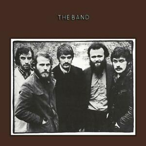 The-Band-The-Band-50th-Anniversary-CD-Sent-Sameday