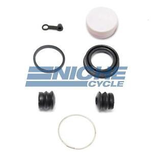 Brake Caliper Rebuild Kit Compatible with Honda CB750F CB900C CBX GL1000