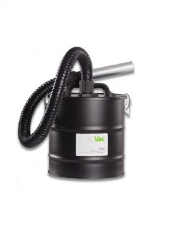 Vorabscheider  für Zentralstaubsauger (WASSER/ Bauschutt/ Asche/ Glassplitter)