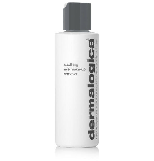DERMALOGICA Soothing Eye Make-up Remover 4 fl oz / 118 mL New in Box Sealed