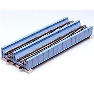 Kato-20-455-Pont-Plat-Voie-Double-Double-Track-Plate-Bridge-186mm-N