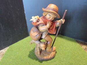 Anri-Ferrandiz-SPREADING-THE-WORD-Nativity-Figurine-Woodcarving-6-034