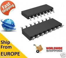 OZ9938GN [ OZ 9938 ] SOIC-16-Pin IC LCDM Inverter Controller - NEW FAST SHIPPING