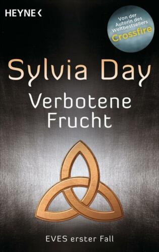 1 von 1 - Verbotene Frucht / Evangeline Hollis Bd.1 von Sylvia Day (2015, Klappenbroschur)