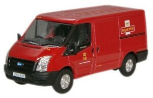Oxford-Commercials-Series-Diecast-1-76-Scale-OO-Gauge-Models-Railway-Diorama-New