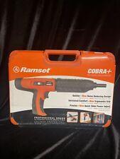 Ramset Cobra Semi Automatic Powder Actuated Tool 10301213 B9180