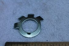 Harley Davidson Clutch Hub Nut Lockwasher Part#37503-41 Knuckle,Pan,Shovel41-84