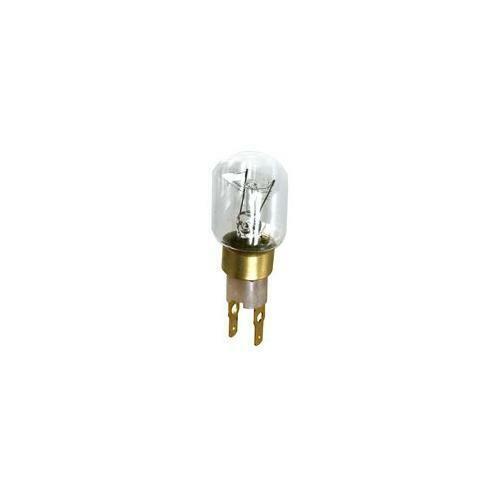 T-Click 481281728445 Wpro Fridge Light Bulb T25 15W