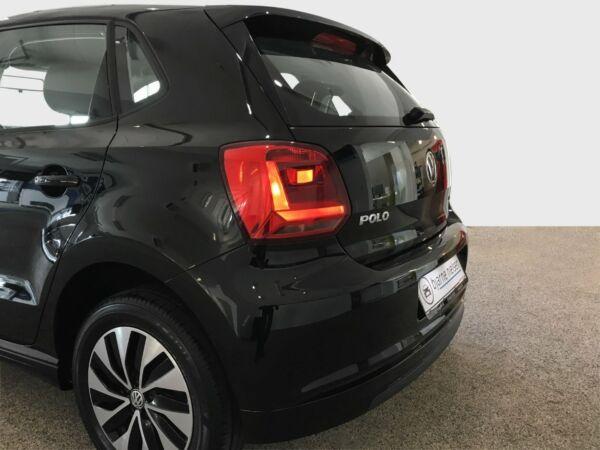 VW Polo 1,0 TSi 95 BlueMotion DSG - billede 3