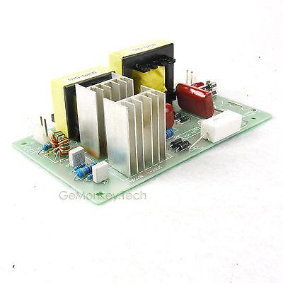 100W 40KHz Ultrasonic Cleaning Power Driver Board 220VAC
