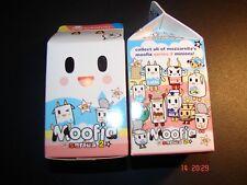 MOOFIA TOKIDOKI BLIND BOX X 2