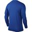 Nike-Park-Mens-Long-Sleeve-T-Shirt-Football-Training-Sports-Jersey-Top-S-M-L-XL thumbnail 10