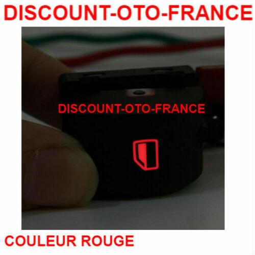 AUDI A4 B6 00-04 B7 04-08 AVANT COMMANDE DE LEVE VITRE BOUTON G = D 8E0959855