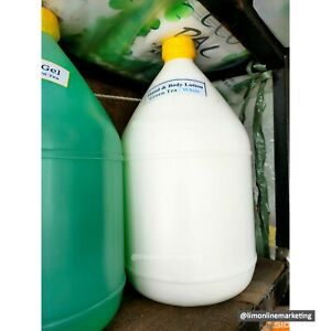 Hand and Body Lotion Moisturizer Hotel Supplies (1 gallon)