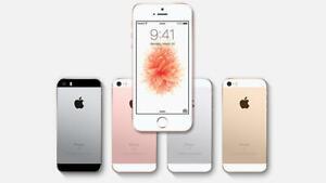 Apple-iPhone-SE-16GB-32GB-64GB-128GB-Desbloqueado-grados-Todos-Los-Colores