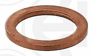 ELRING 110.906  2 rondelles d'étanchéités joints de bouchon de vidange pour BMW