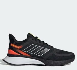 Details about Adidas Nova FVSE Black Authentic Cloud Foam Cushioning Running Shoes - EG3165