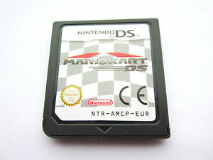 Mario-Kart-Spiel-fuer-Nintendo-DS-DS-Lite-DSi-DSi-XL-3DS-Deutch-Eur-Version