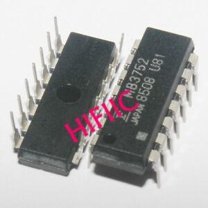 1PCS MB3752P MB3752 VOLTAGE REGULATOR
