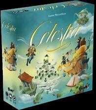 Celestia, Gioco da Tavola, Nuovo by Ghenos, Edizione Italiana