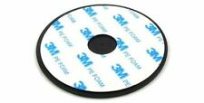 3M Adhesive Disc for Dashboard Mounting for Magellan Garmin Tomtom GPS, 2.75