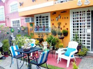 Fraccionamiento Gaviotas casa de 3 recámaras en Acapulco