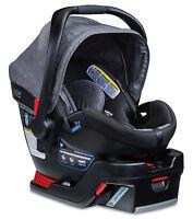 Britax 2016 B-safe 35 Elite Infant Car Seat In Vibe Brand