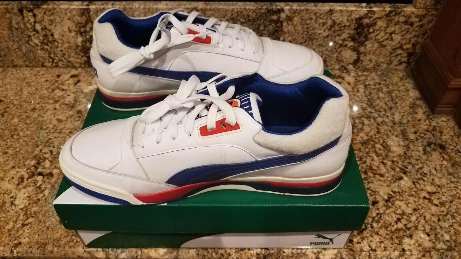 PUMA PALACE GUARD OG (US SIZE 14) 2019 BRAND NEW IN BOX