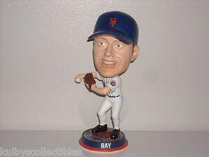 JASON BAY New York Mets Bobble Head 2011 Bighead Limited Edition MLB New NY