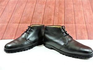 Chelsea Chukka 7 Eu 8 5 Vibram souple Church's Semelle Us G Uk 41 5 Gant Bottes 5 SE4vBwx
