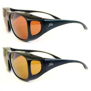 119c7aa7bffb Image is loading Fortis-Eyewear-Overwraps-Polarized-Sunglasses-to-Fit-OVER-
