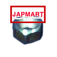 ISUZU JBR 1975-78 FRONT BACKING NUT 8060JMW1