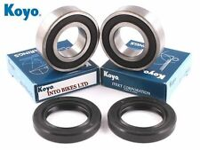 Front Wheel Bearing Kit KOYO OEM Suzuki GSX 1300 RU2 Hayabusa K2 2002