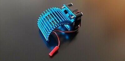 Redcat Racing BS809-009AT Motor Heat Sink Shredder BS809-009AT